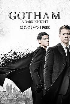 Gotham (2014-)