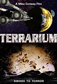 Terrarium (2003) starring Tim Daley on DVD on DVD