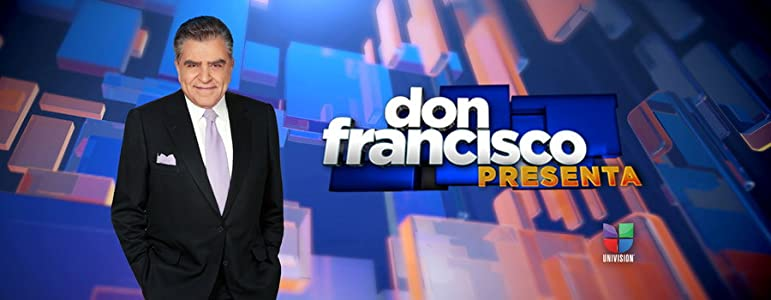 MP4 free movie downloads for ipod Don Francisco presenta USA [480x854]