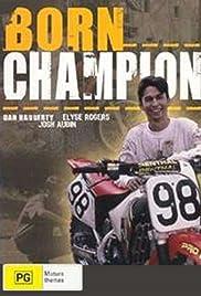 Born Champion Poster