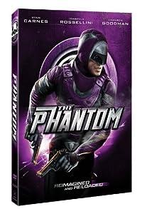 Primary photo for The Phantom