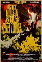 Primary image for Doctor S Battles the Sex Crazed Reefer Zombies: The Movie