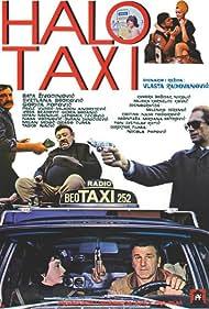 Halo taxi (1983)
