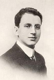 Julius Stern Picture