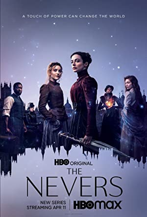 The Nevers 1x02 - Exposure
