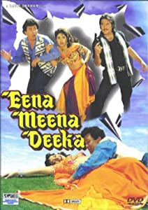 Download Eena Meena Deeka full movie in hindi dubbed in Mp4