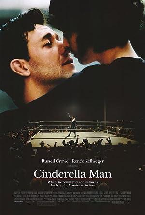 Cinderella Man Poster Image