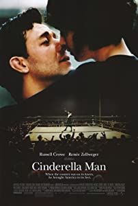 Movie times Cinderella Man [360x640]