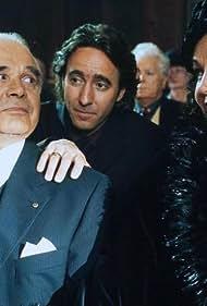 Dieter Landuris and Edwin Marian in Der Solist - Niemandsland (2001)