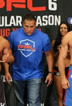 Professional Fighters League 6: Cooper III vs. Kusch