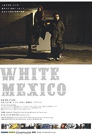White Mexico Poster