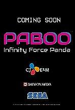 Paboo Infinity Force Panda