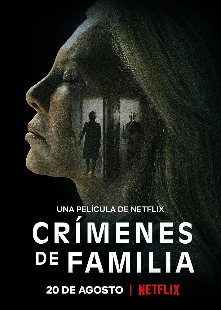 约束的罪行 Crímenes de familia (2020)