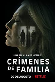 The Crimes That Bind Poster