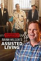 """S1.E1 - Rainn Wilson's """"Assisted Living"""""""