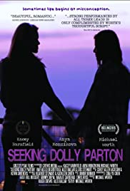 Seeking Dolly Parton Poster