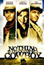 Nothing Too Good for a Cowboy (1998) Poster