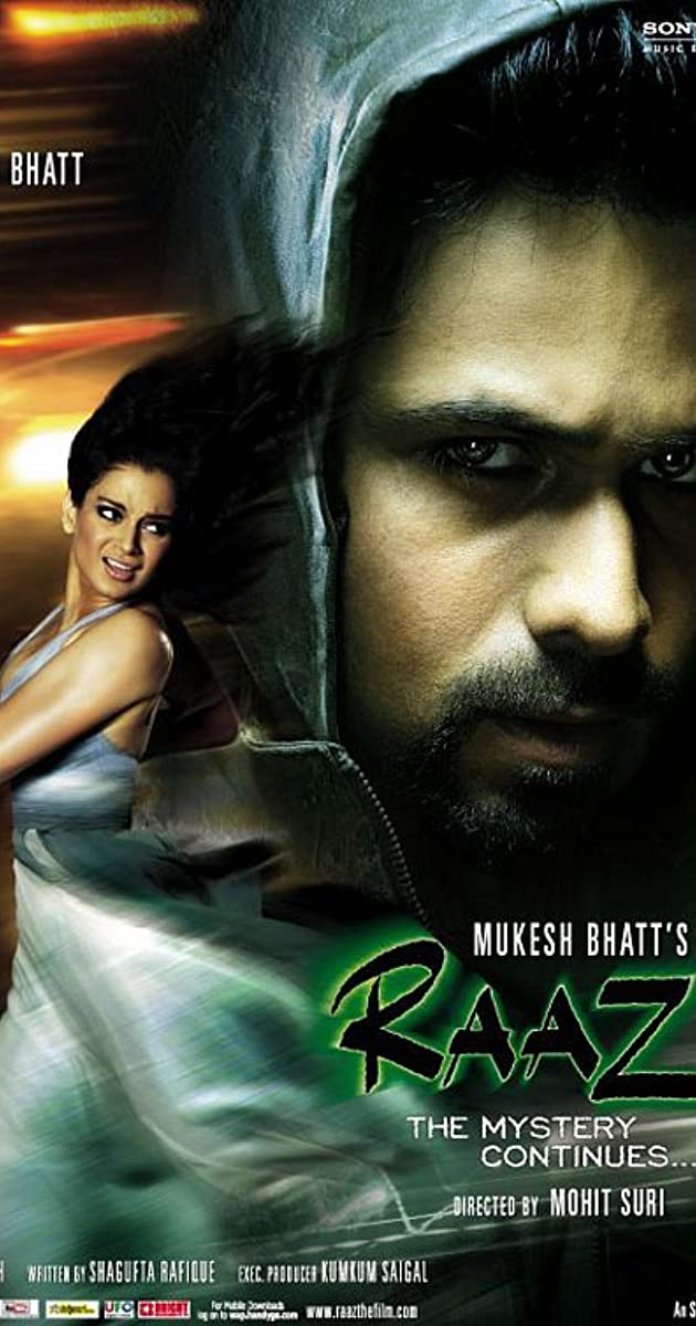 Free Download Raaz: The Mystery Continues Full Movie