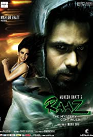 Raaz: The Mystery Continues Poster