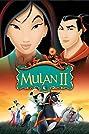 Mulan 2: The Final War (2004) Poster