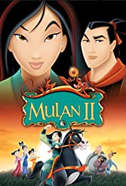 Mulan 2: True to Your Heart Poster