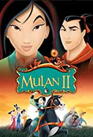Mulan 2 (2004) in Hindi