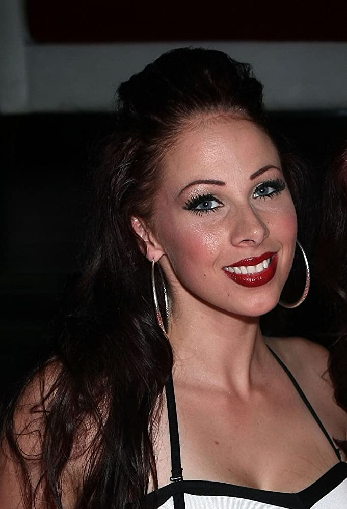 What happened to gianna michaels