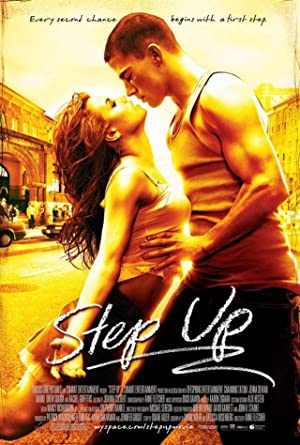 Step Up Poster Image