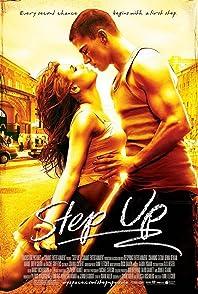 Step Upสเตปโดนใจ หัวใจโดนเธอ