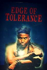 Edge of Tolerance Poster
