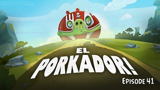 New movies hd free download 2018 El Porkador! by [1920x1600]