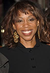 Primary photo for Trisha Goddard