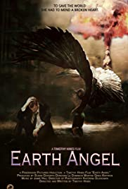Earth Angel Poster