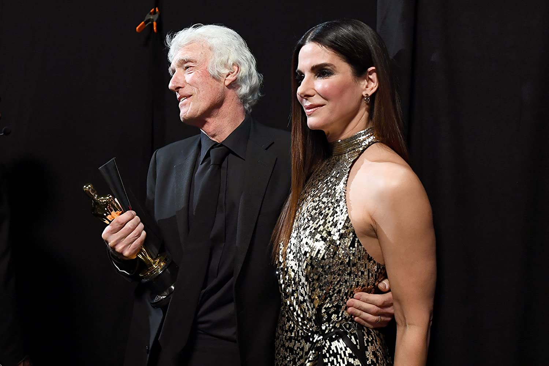 2018 Oscars: Show and Backstage Photos