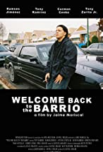 Primary image for Welcome Back to the Barrio