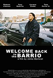 Welcome Back to the Barrio Poster
