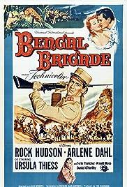 Bengal Brigade Poster