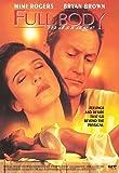 Full Body Massage poster thumbnail