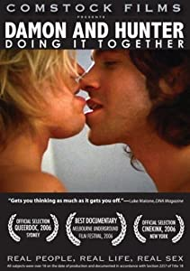 Watch free 3d movies Damon and Hunter: Doing It Together [720x320]