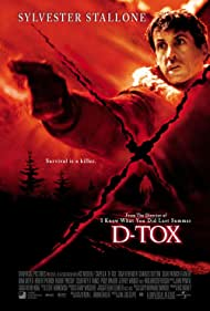 Sylvester Stallone in D-Tox (2002)