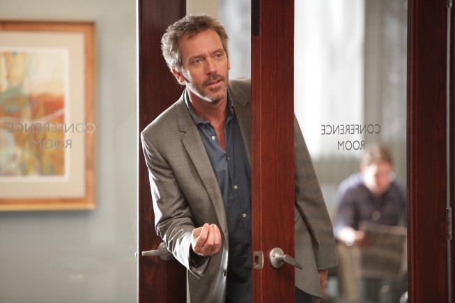 Doctor House 7×20 – Cambios