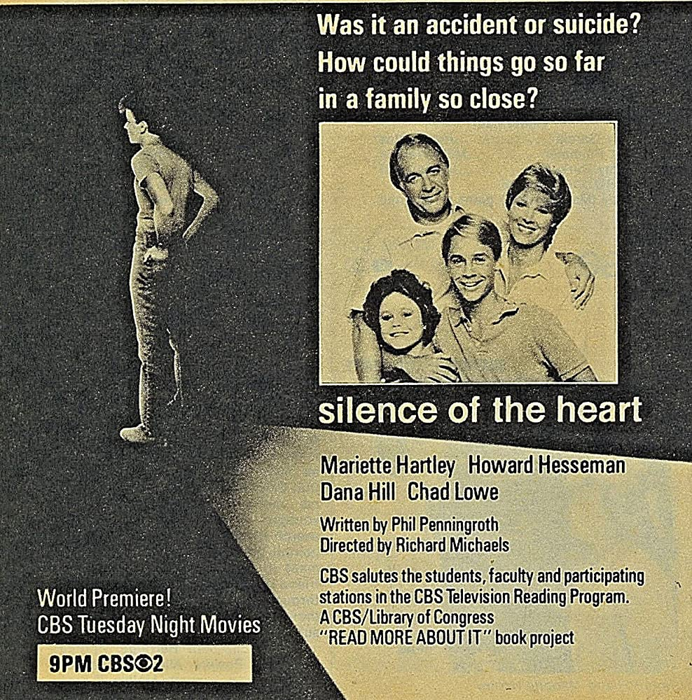 silence of the heart 1984 full movie
