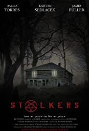 Stalkers Is A Cult Horror Film About Man Who Loses His Wife To Tragic Death Hoping For Fresh Start New Life He Surprisingly Decides Travel