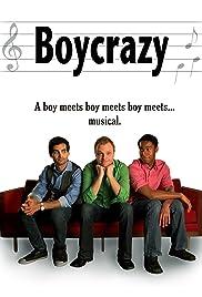 Boycrazy Poster