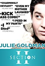 Julie Goldman: Lady Gentleman