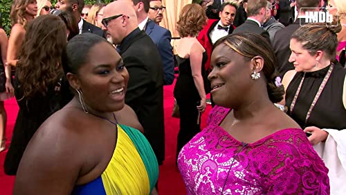 "Retta Talks to Danielle Brooks from ""Orange is the New Black"""
