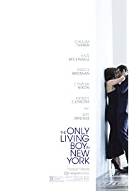 Download The Only Living Boy in New York (2017) Movie
