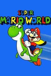 Super Mario World(1990) Poster - Movie Forum, Cast, Reviews