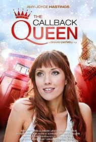 Amy-Joyce Hastings in The Callback Queen (2013)