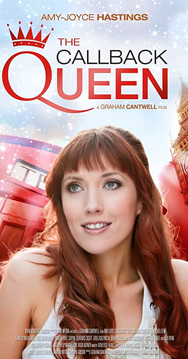 Subtitle of The Callback Queen